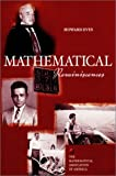 Mathematical Reminiscences, Howard W. Eves, 0883855356