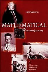 Mathematical Reminiscences (Spectrum Series)