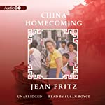 China Homecoming | Jean Fritz