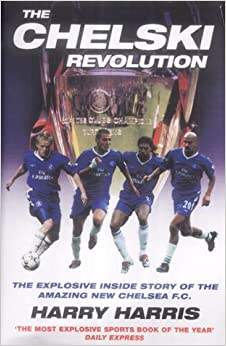 Book Chelski Revolution