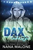 Dax (The Player) (Volume 2)