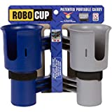ROBOCUP, Navy&Gray, Updated Version, Best Cup