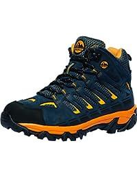 Boy's Hiking Boots | Amazon.com
