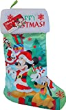 Disney Mickey Mouse & Friends Christmas Stocking