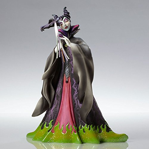 Maleficent Figurine - 5