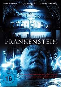 Dan Curtis - Frankenstein (TV-Miniserie) [Alemania] [DVD]