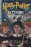 "Afficher ""Harry Potter n° 5 Harry Potter et l'Ordre du Phénix"""