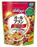 Kellogg bran flake fruit mix economical bag 415gX6 bags