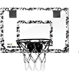 SKLZ Pro Mini Rebound Basketball Hoop