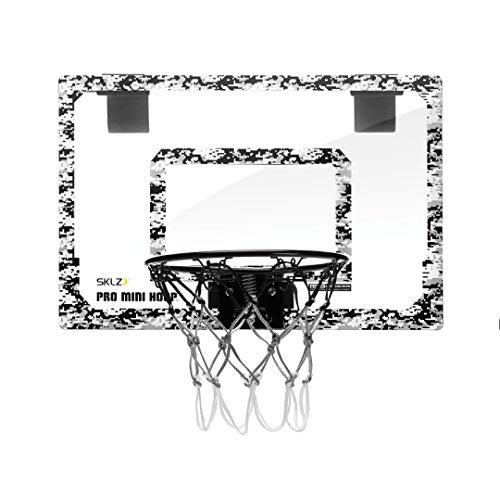 SKLZ Mini Rebound Basketball Hoop
