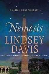 Nemesis: A Marcus Didius Falco Novel (Marcus Didius Falco Mysteries Book 20)