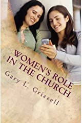 Women's Role In The Church: The Biblical Perspective (Biblical Studies Series from Self Publishing Innovations) Paperback