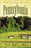 img - for Pennsylvania: Love's Gentle Journey/Sign of the Bow/Sign of the Eagle/Sign of the Dove (Heartsong Novella Collection) book / textbook / text book
