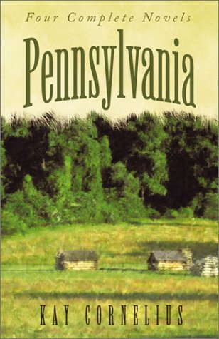 Pennsylvania: Love's Gentle Journey/Sign of the Bow/Sign of the Eagle/Sign of the Dove (Heartsong Novella Collection) (Eagle Street Sign)