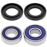All Balls 25-1168 Rear Wheel Bearing Kit