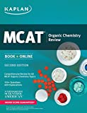 Kaplan MCAT Complete 7-Book Subject Review: Book
