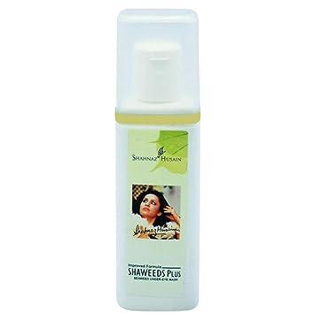 55c1de7cc111 Shahnaz Husain Shaweeds Plus Seaweed Under Eye Mask 100 mL  Amazon.in   Beauty