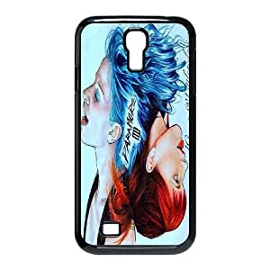 Paramore High Qulity Customized Cell Phone Case for SamSung Galaxy S4 I9500, Paramore Galaxy S4 I9500 Cover Case