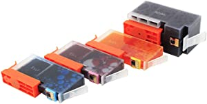 JOYALLEY Compatible 934XL Ink Cartridge Replacement for HP 34XL Printer
