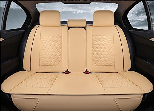 nuova pelle Coprisedile per auto per S40 C30 V60 XC60 S80L GS300 460 RX450h SC430