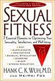 Sexual Fitness, Hank Wuh and Mei Mei Fox, 0399147160