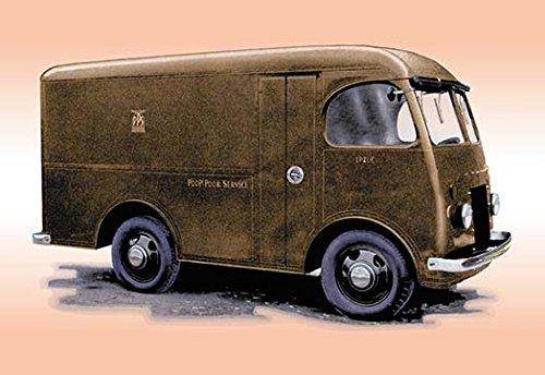 Buy buyenlarge pps truck 12x18 paper art print