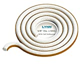 Lynn Manufacturing Replacement Rope Gasket, Weil Mclain WTGO, WGO, SGO, 590-735-104