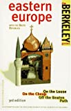 Eastern Europe with the Baltic Republics, Berkeley Travel Staff and Fodor's Travel Publications, Inc. Staff, 067902980X