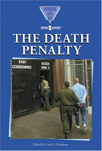 Death Penalty (Introducing Issues With Opposing Viewpoints) pdf