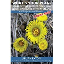 What's your plan?: Manage side effects of chemo & other cancer treatments