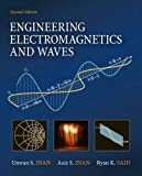 Engineering Electromagnetics and Waves (2nd Edition)