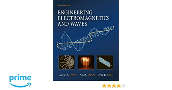 ELECTROMAGNETIC WAVES INAN EBOOK DOWNLOAD