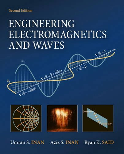 9 best engineering electromagnetics and waves 2nd edition for 2020