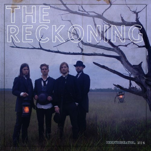 The Reckoning Album Cover
