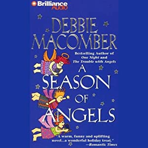 A Season of Angels Audiobook