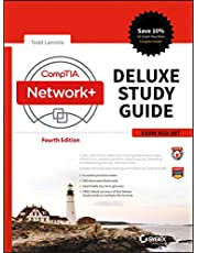 CompTIA Network+ Deluxe Study Guide: Exam N10-007