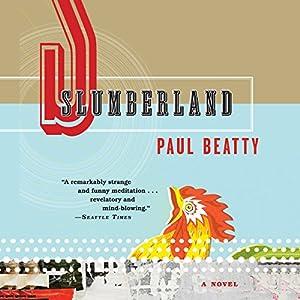 Slumberland Audiobook