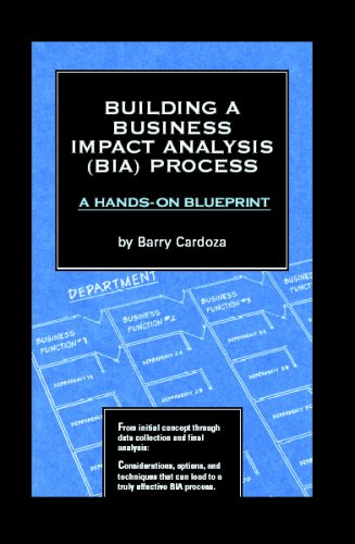 Building a Business Impact Analysis (BIA) Process: A Hands-on Blueprint