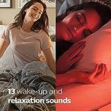 Philips Smartsleep Sleep & Wake-up Light Therapy