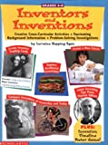 Inventors and Inventions, Scholastic, Inc. Staff and Lorraine Hopping-Egan, 0590103881