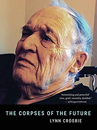 book cover of The Corpses of the Future