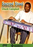 DVD-Sacred Steel-Learn the Pedal Steel of Chuck Campbell