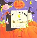 "Afficher ""Mes comptines pour Halloween"""