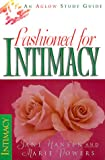 img - for The Fashioned for Intimacy (Aglow Bible Study) book / textbook / text book