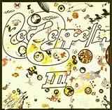 Led Zeppelin III [Vinyl]