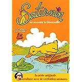 Les Nouvelles aventures de Saturnin : Au secours la grenouille!