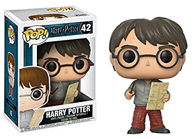 Funko POP Movies Harry Potter Character Toy Action Figures from Funko