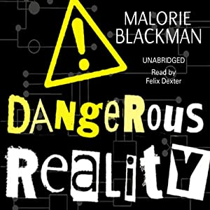 Dangerous Reality Audiobook