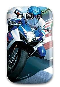 1934735K49969129 New Suzuki Moto Gp Tpu Cover Case For Galaxy S3