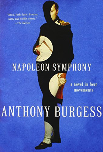 Book cover for Napoleon Symphony